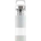 SIGG  Thermo Flask Hot & Cold Glas