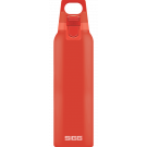 SIGG Thermo Flask Hot & Cold ONE Scarlet