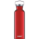 Water Bottle Original Red 0.5l