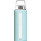 Water Bottle Dream Glacier 0.65l