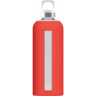 Water Bottle Star Scarlet 0.85l